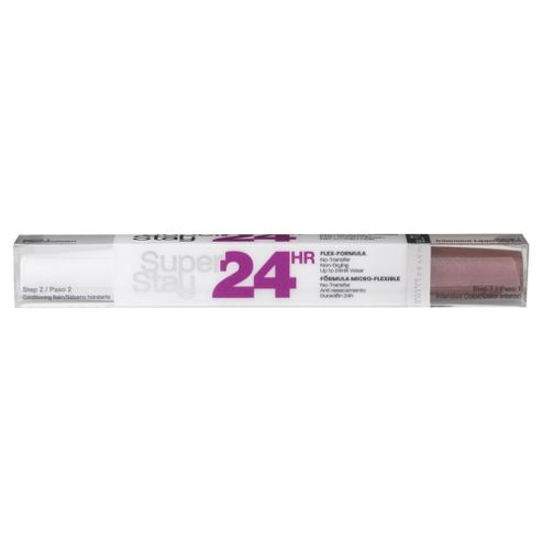 Maybelline Superstay 24Hr Magical Merlot