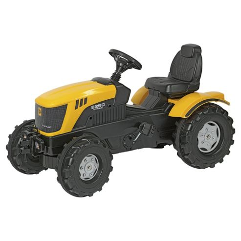 JCB 8250 V-Tronic Ride-On Tractor