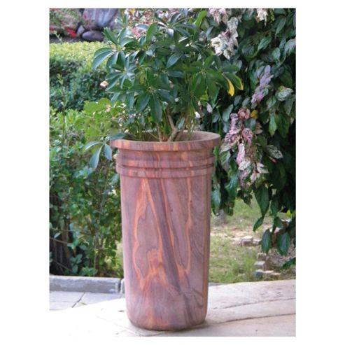 Fidelia Rainbow Stone Planter 80cm