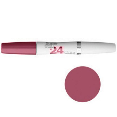 Maybelline SuperStay 24 Hour Lip Forever Heather