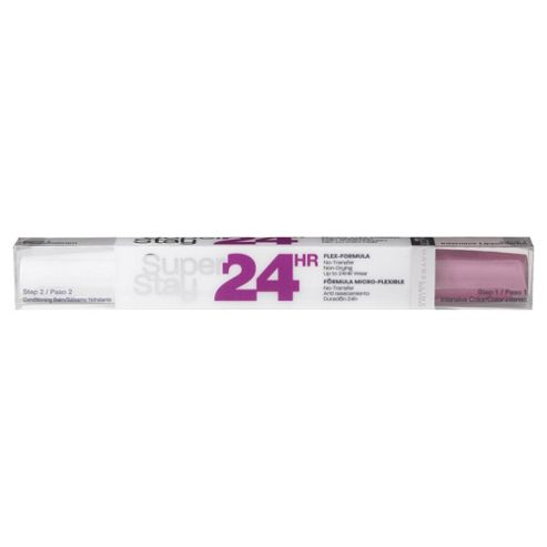 Maybelline Superstay 24Hr Wildberry