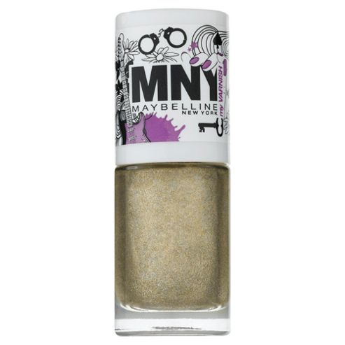 Maybelline New York 445 Gold Shimmer