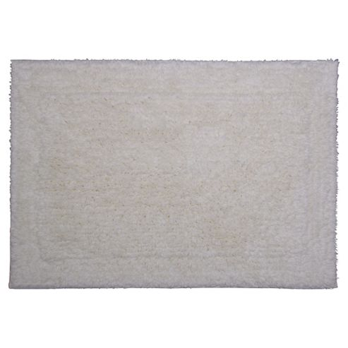 Tesco Bath Mat Cream