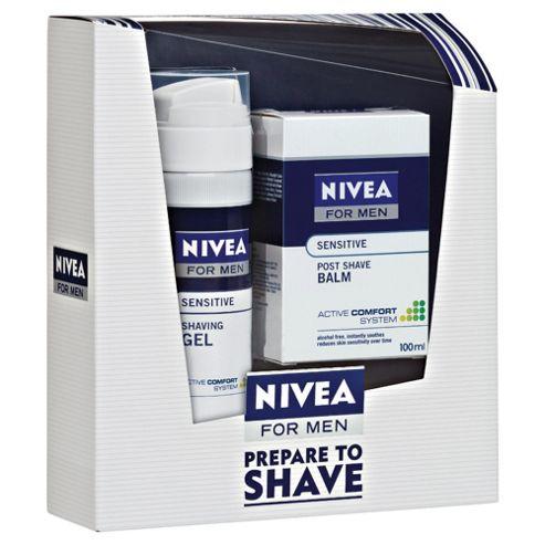 Nivea Shave Gift Pack