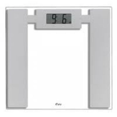 Weight Watchers Glass Precision Electronic Scale (8950u)