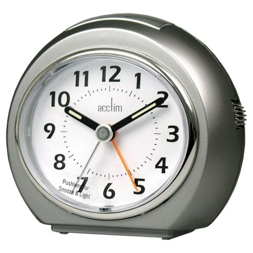 Acctim Easy-Set Alarm Clock