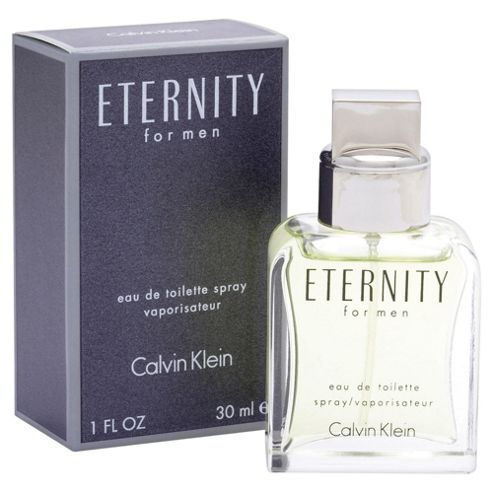 Calvin Klein Eternity For Men Eau De Toilette Spray 30ml