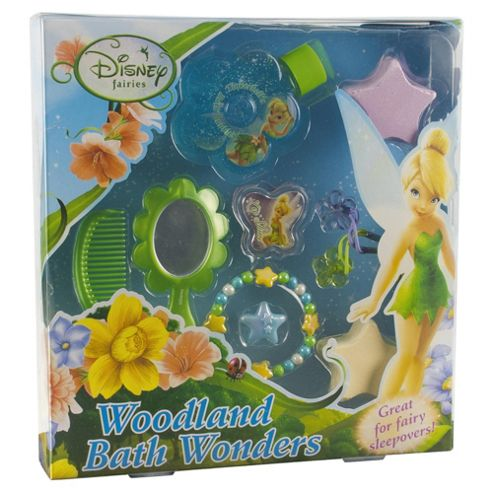 Tinkerbells Woodland Bath Wonders