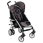 Chicco Liteway Pushchair, Black Knight