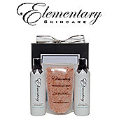 Elementary Skincare Daybreak Detox Gift Collection