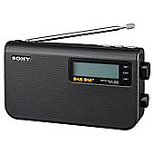 Sony XDR S56 DAB/FM Digital Radio