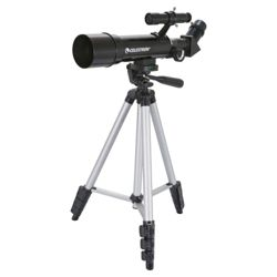 Celestron Travel Scope 50mm Portable Telescope
