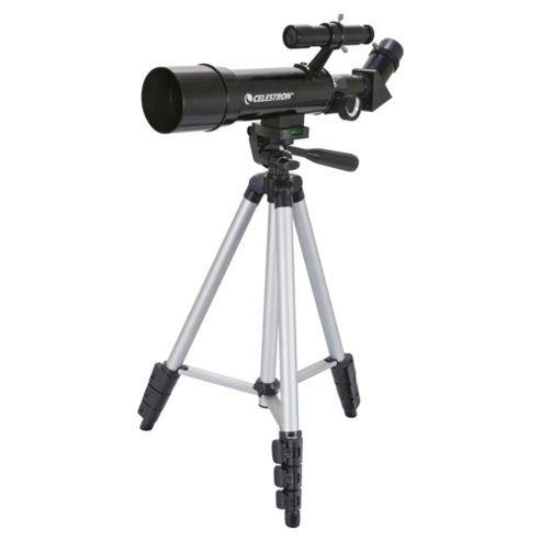 Celestron 149854 Travel Scope 50 Telescope