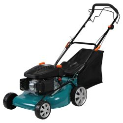 Tesco PLM042011 Self Propelled Petrol Lawnmower 173cc