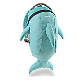 LittleLife DriStore Kids' Daysack, Dolphin