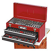 Clarke 235 Piece Toolset and chest