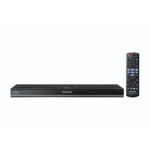 Panasonic DMP-BDT210EB-K Blu-Ray/DVD Player