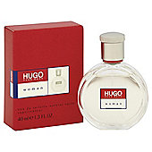 Hugo Boss Woman Eau De Toilette Spray 40ml