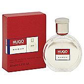 Hugo Boss Woman Eau De Toilette Spray 40ml