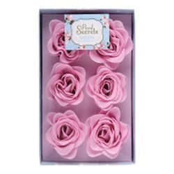 Tesco Floral Secrets Bathing Roses