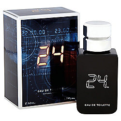 24 The Fragrance Eau De Toilette Spray 50ml
