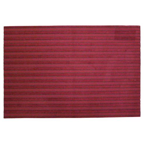Primeur Paris Barrier Doormat, Red 60x80cm