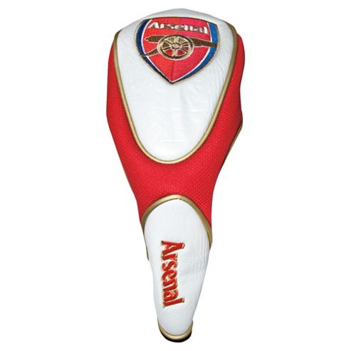 Arsenal Golf Driver Head Cover Extreme