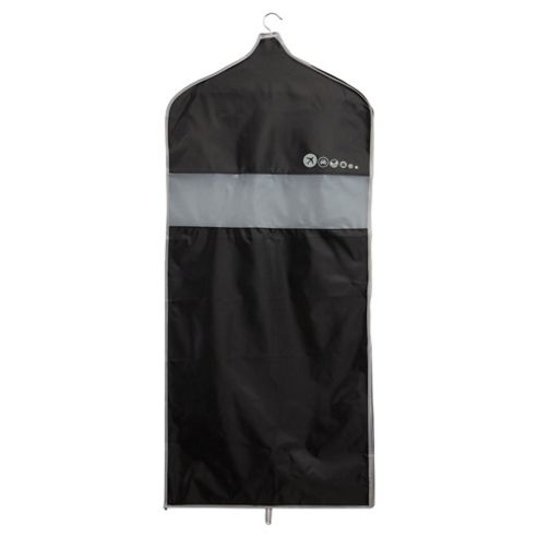 Ordinett Closed Polyester Suit/Dress Bag