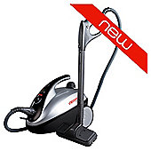 Polti Vaporetto Comfort Silver Steam Cleaner
