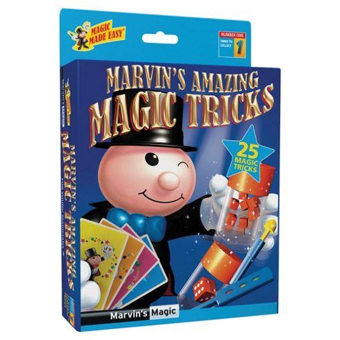 Marvin's Amazing Magic Tricks 1