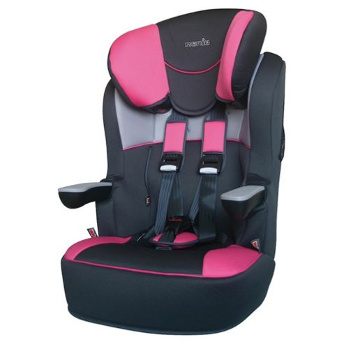 Nania Imax Sp Plus Group 1-2-3 Car Seat Sweet