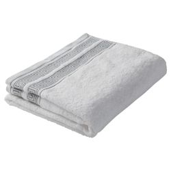 F&F Home Celtic Bath Towel