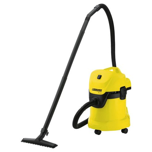 Karcher WD3.200 Wet & Dry Bagless Vacuum Cleaner