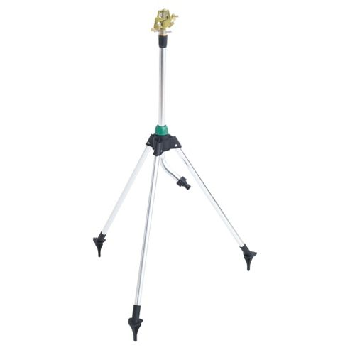 Dobbies Metal Tripod Sprinkler