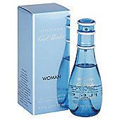 Davidoff Coolwater Eau De Toilette Spray 30ml