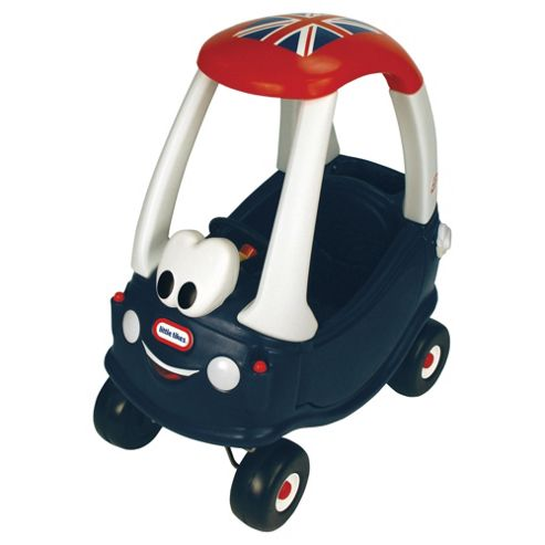 Little Tikes Cozy Coupe GB Ride-On Car
