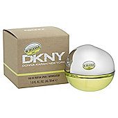 DKNY Be Delicious Eau De Parfum Spray 30ml