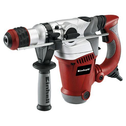 Einhell 1250w Rotary Hammer Drill