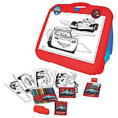 Cars Travel Easel Set