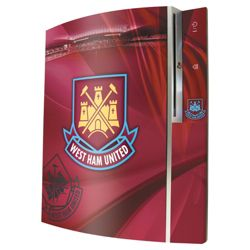West Ham United PS3 Skin
