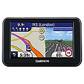 Garmin nuvi 40 with UK and Ireland mapping