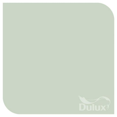 Dulux Matt Emulsion Paint, Willow Tree, 2.5L