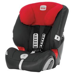 Britax Evolva Group 1-2-3 Kim