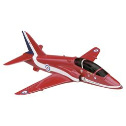 Corgi Toys Cs90561 Red Arrows Red Leader Fit The Box Die Cast Aircraft
