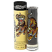 Ed Hardy Original Man Eau De Toilette Spray 30ml