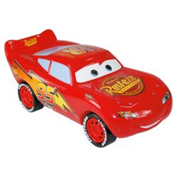 Disney Cars 3D Bubble Bath