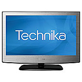 "Technika 22-212i 22"" Widescreen HD Ready Smart LCD TV DVD Combi with Freeview"