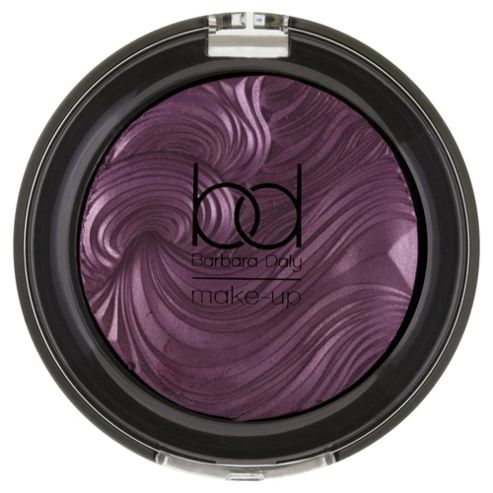 Barbara Daly Satin Swirl Eyes Twilight 3g