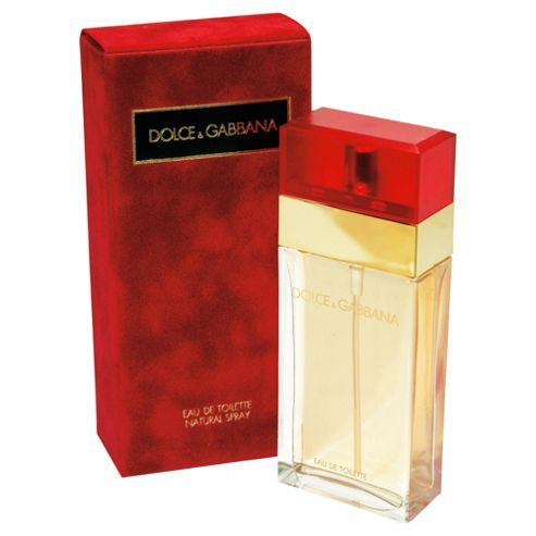 Dolce & Gabbana Eau De Toilette Spray 25ml