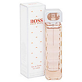 Hugo Boss Orange Eau De Toilette Spray 50ml